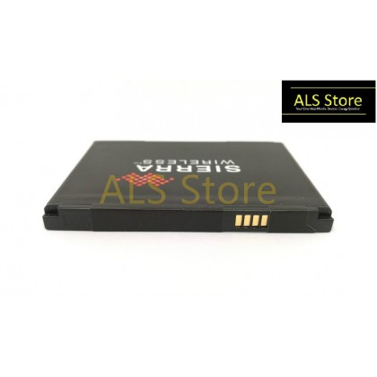 [Replacement] Battery Sierra Wireless Aircard 760 / 760s / 762s / 763s / 785s / Wifi 4G FC80 - W-3 / 5200008 - 2000mAh